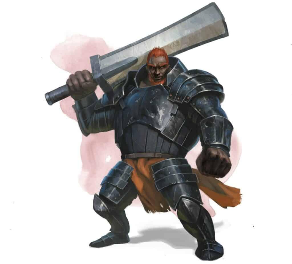 Giant-Kin