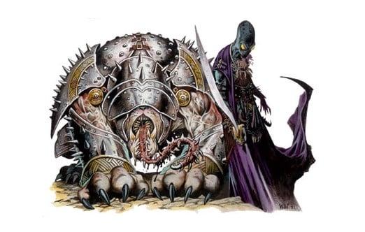 Yugoloths