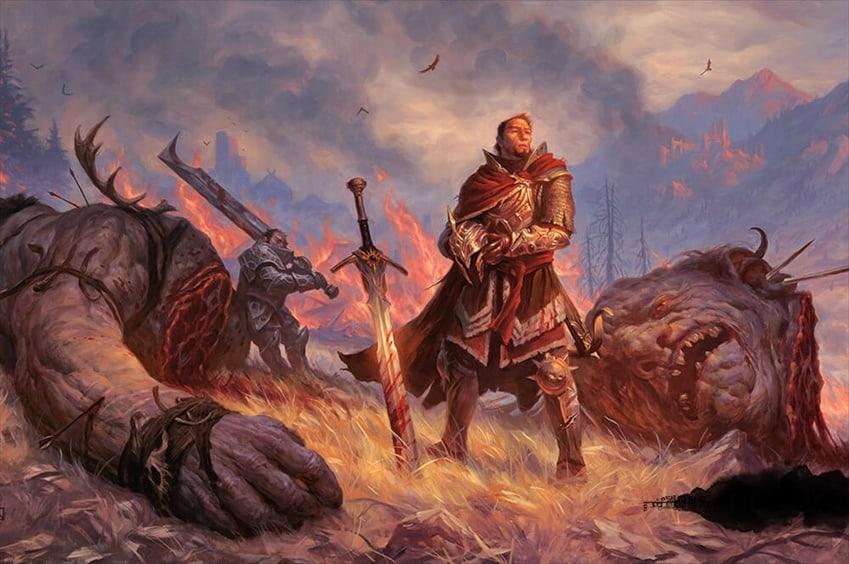Battle Master (PHB)