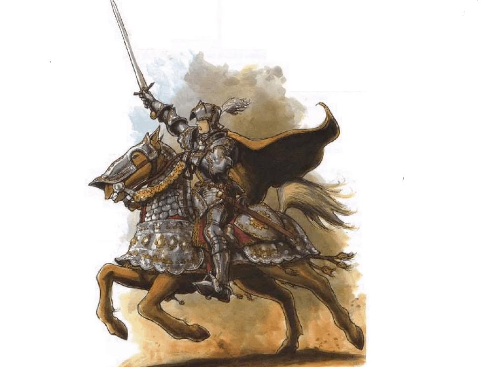 Cavalier (XGtE)