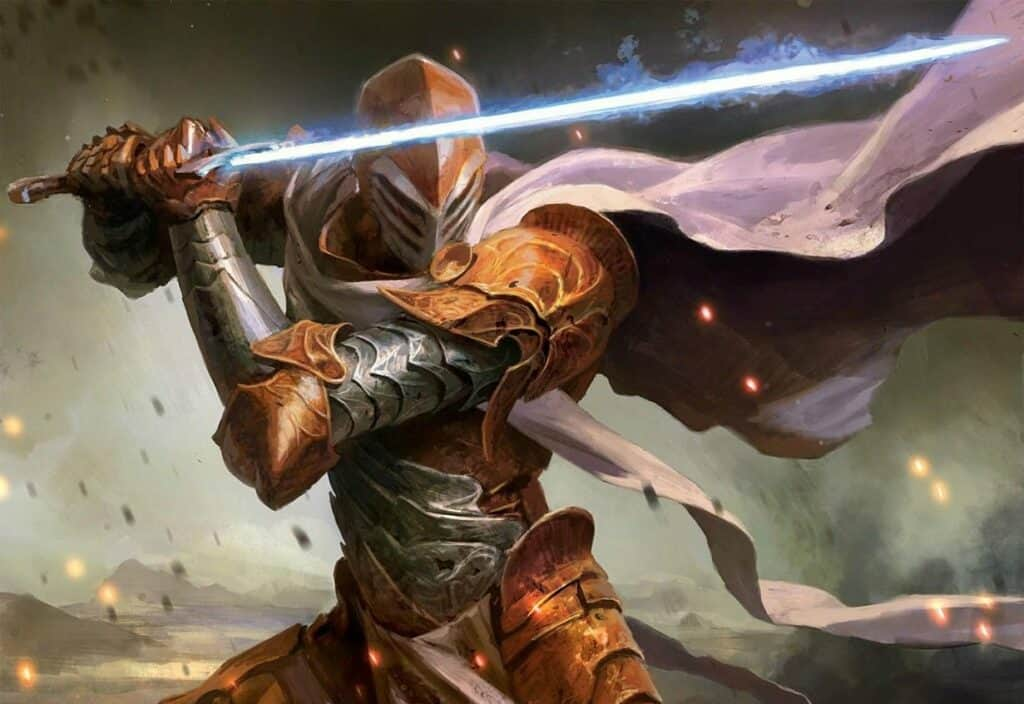 Eldritch Knight (PHB)