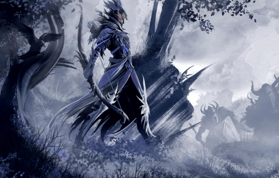 Horizon Walker