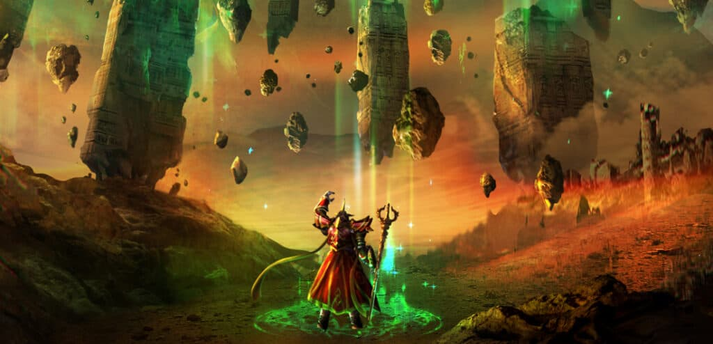 Rune Knight (TCoE)