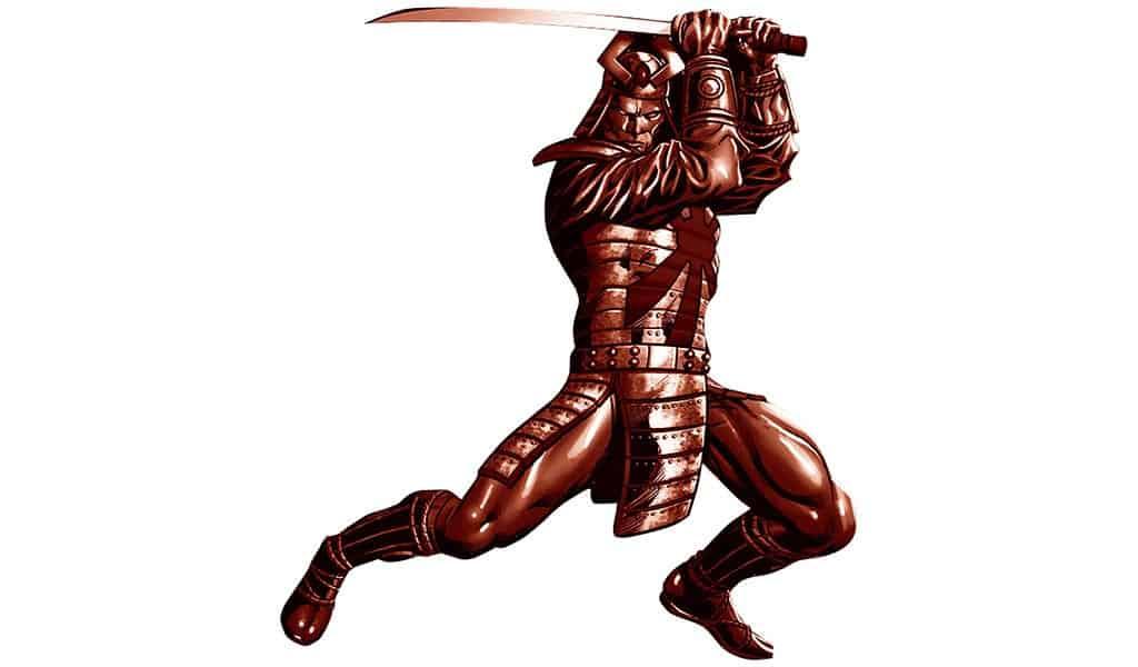Samurai (XGtE)