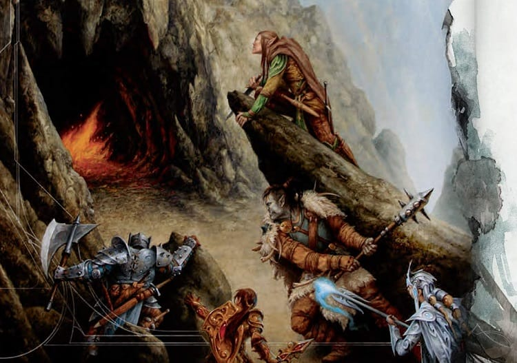 D&D's Worlds, Campaigns, and Homebrews