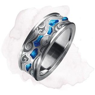 Ring of Water Walking