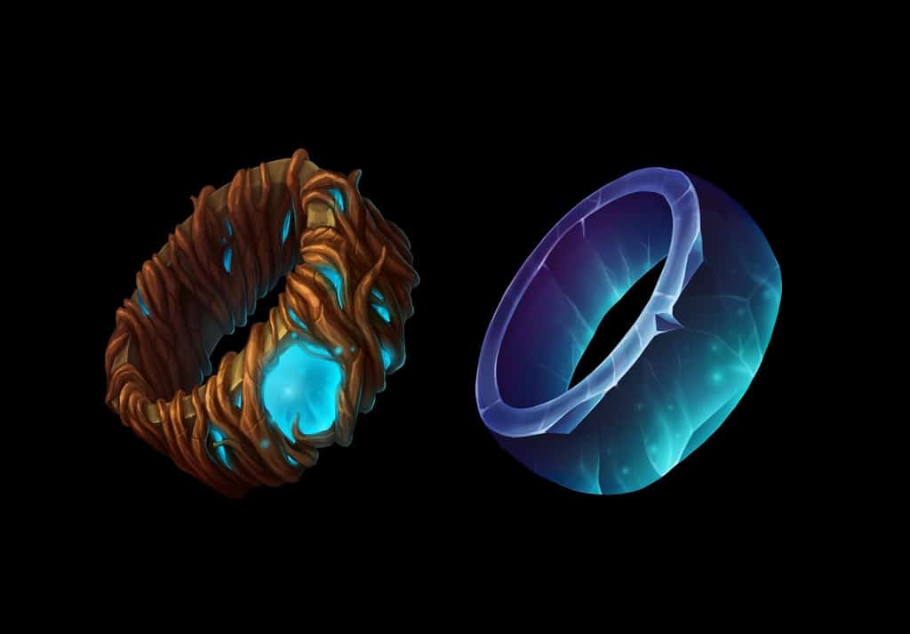 dnd rings guide