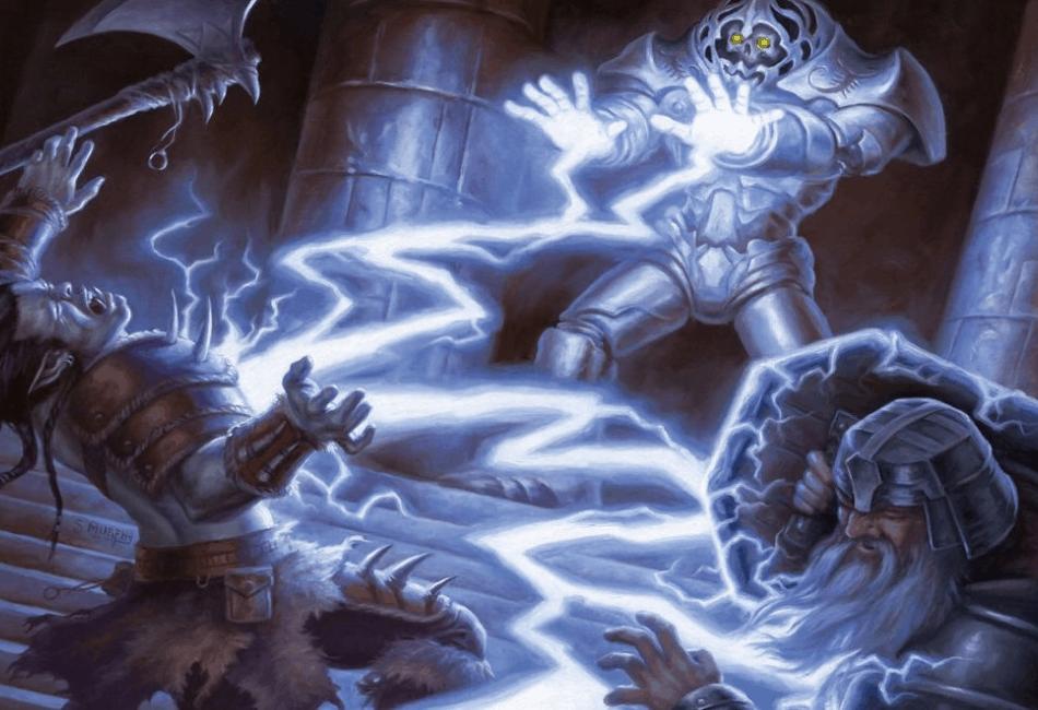 Call Lightning 5e Guide