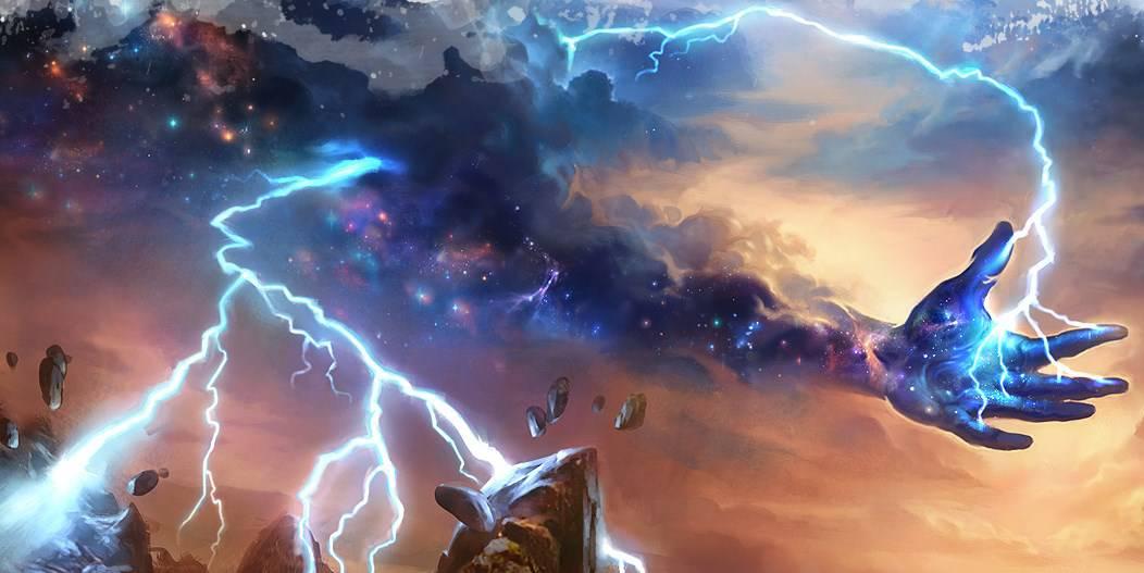 Call Lightning+